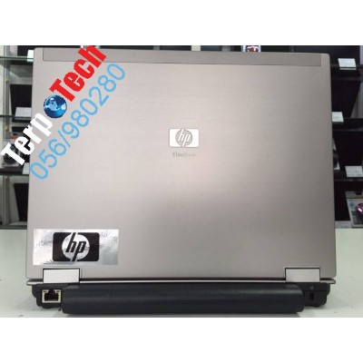 HP EliteBook 2530p