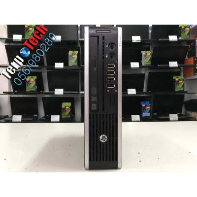 HP Compaq 8200 Elite UltraSlim