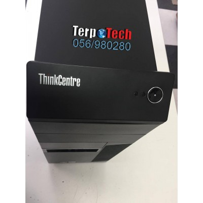 LENOVO ThinkCentre M82 MT